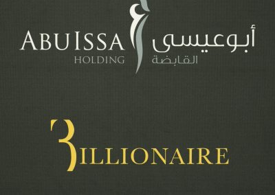 Billionaire Store Launch